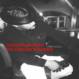 You Got a Hold on Me (feat  Yahzarah) - Single by Saunders Sermons