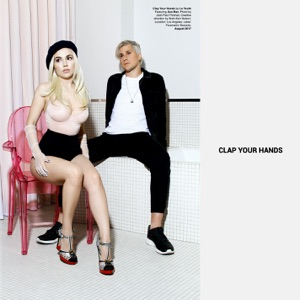 Le Youth - Clap Your Hands feat. Ava Max