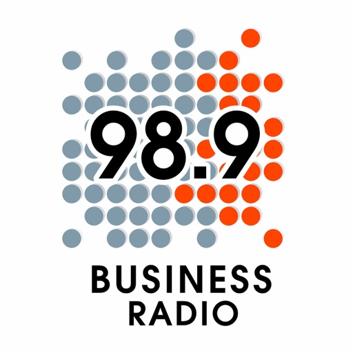 Cover image of Business Radio Podcast