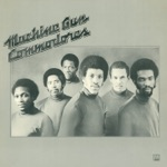 The Commodores - Gonna Blow Your Mind