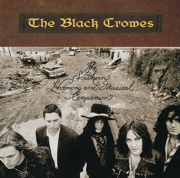 The Southern Harmony and Musical Companion - The Black Crowes - The Black Crowes