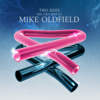 Mike Oldfield - To France artwork
