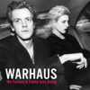 Warhaus - Leave with Me artwork