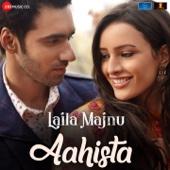 Aahista (From