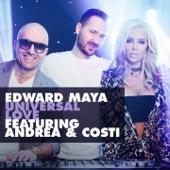 Universal Love (feat. Andrea & Costi) - EP