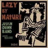 Justin Quinn Band - Heaven Help Me (feat. Jon Ross)