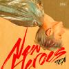 TEN - New Heroes artwork