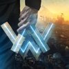 Alan Walker, Noah Cyrus & Digital Farm Animals - All Falls Down artwork