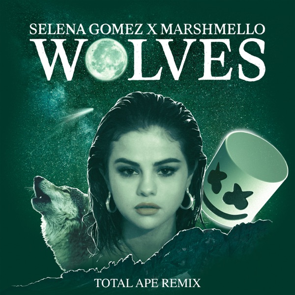Wolves (Total Ape Remix) - Single