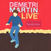 Demetri Martin - Guessing to Fly