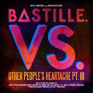 Bastille, GRADES & Lizzo - Torn Apart, Pt II (Bastille VS. GRADES Vs. Lizzo)