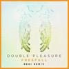 Double Pleasure - Freefall (Regi Remix) artwork