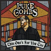 Album Beautiful Crazy - Luke Combs