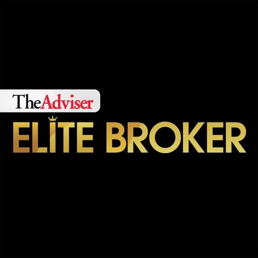 Cover image of The Adviser: Elite Broker