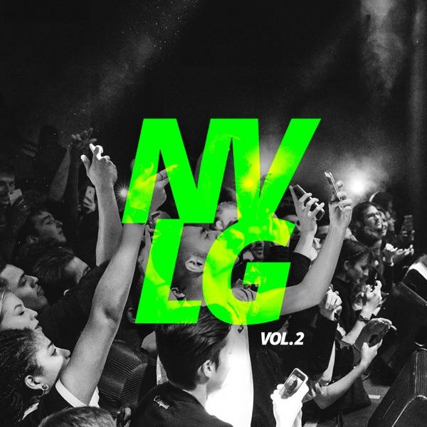 NVLG, Vol.2 - EP