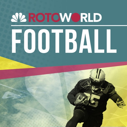 Cover image of Rotoworld Football Podcast