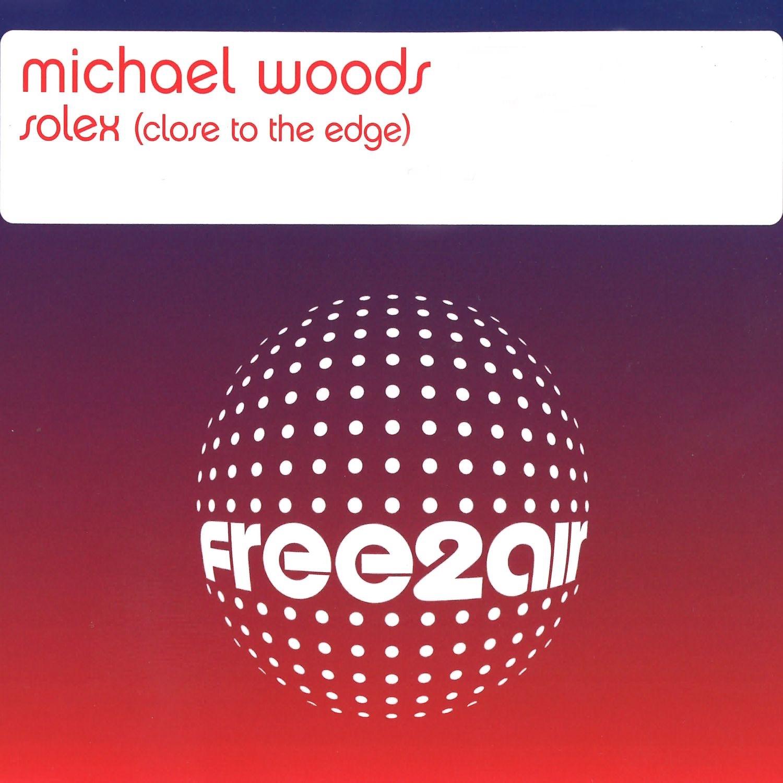 Solex (Close to the Edge) - Single