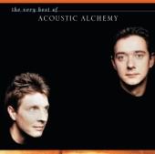 Acoustic Alchemy - Mr. Chow
