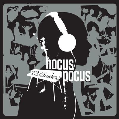 J'attends - Single - Hocus Pocus