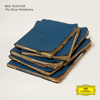 Max Richter - The Blue Notebooks (15 Years)  artwork