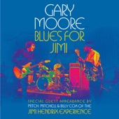 Gary Moore - The Wind Cries Mary