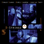 Stanley Clarke - Biréli Lagrène - Jean-Luc Ponty - Paradigm Shift