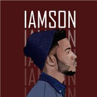 iAmSon - Iamson artwork