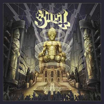 Ceremony and Devotion (Live) - Ghost album