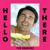 Hello There (feat. Yung Pinch) [The Remixes] - EP