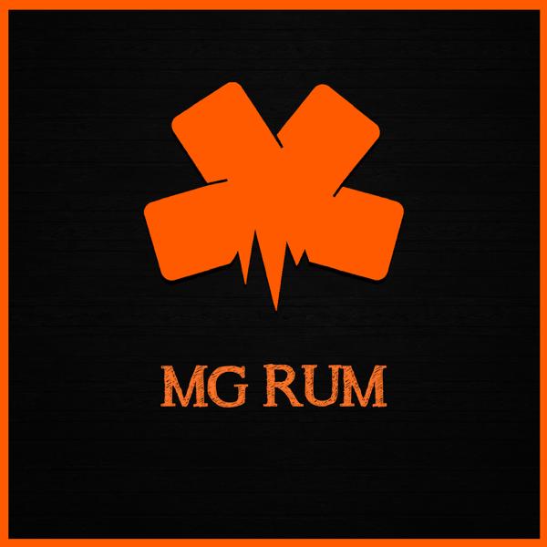MG Rum Riddim Instrumental - Single by PixelSashay