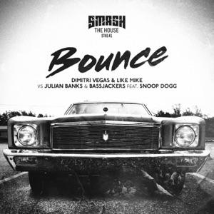 Bounce (feat. Bassjackers) - Single Mp3 Download