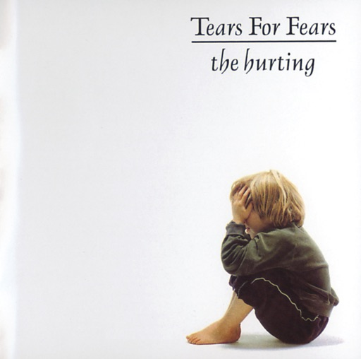 Art for Change by Tears for Fears