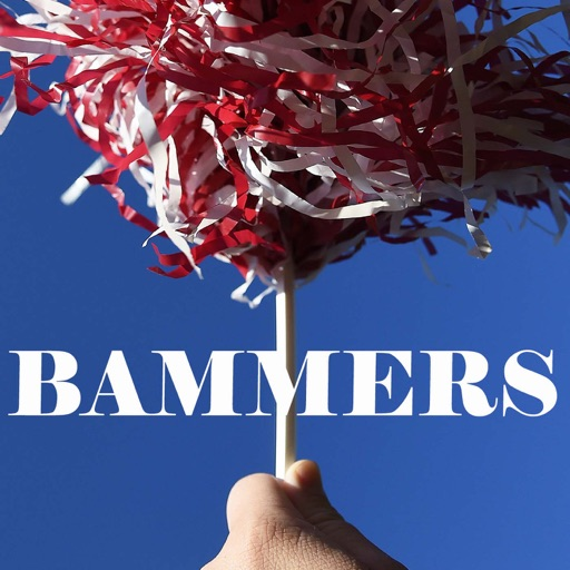 Cover image of Bammers
