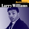 Specialty Profiles: Larry Williams (International)