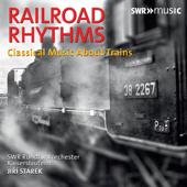Kopenhagen Eisenbahn-Dampf Galopp SWR Rundfunkorchester Kaiserslautern & Jiri Starek