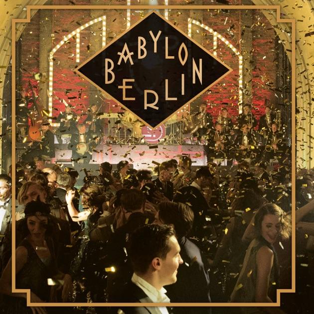 Babylon Berlin Staffel 1 Online