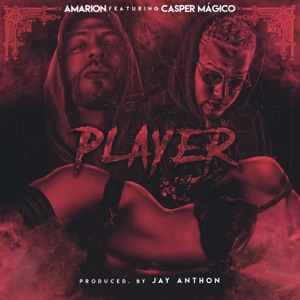 Player (feat. Casper Magico) - Single Mp3 Download