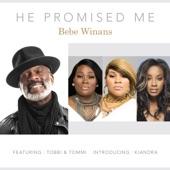 Bebe Winans - He Promised Me