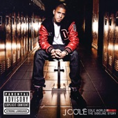 J. Cole - Nobody's Perfect