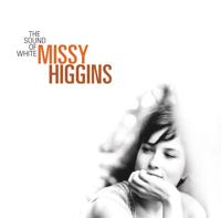 Missy Higgins - Scar artwork