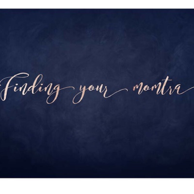 Finding Your Momtra Podcast