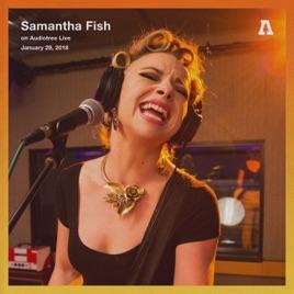 Samantha fish on audiotree live ep by samantha fish on for Samantha fish belle of the west