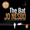Jo Nesbø - The Bat artwork