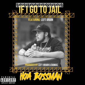 If I Go to Jail (feat. Left Brain) - Single Mp3 Download