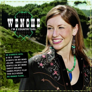 Wenche - Games People Play - Line Dance Music