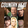 Various Artists - Country Heat 2018 artwork