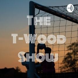 The T-Wood Show: Episode #10 - USMNT Player, Erik Imler on Apple