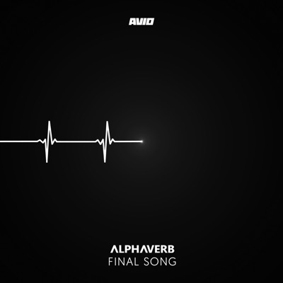 Final Song - Single - Alphaverb