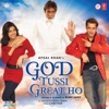 God Tussi Great Ho (Original Motion Picture Soundtrack)