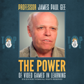 The Power of Video Games in Learning: Using Video Games to Impact Learning audiobook